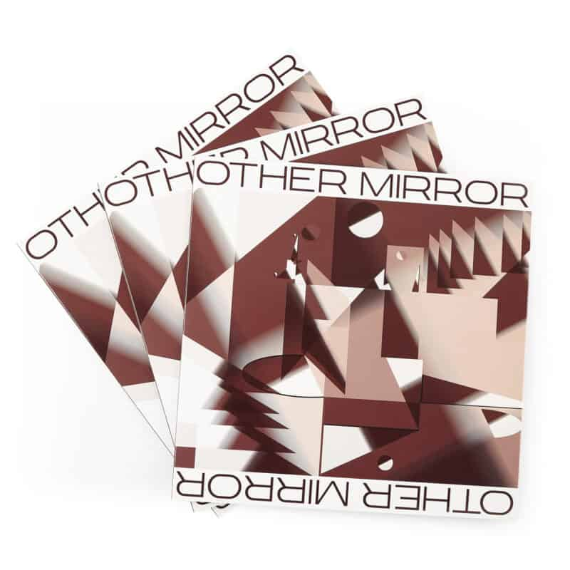 Black limited silver vinyl
